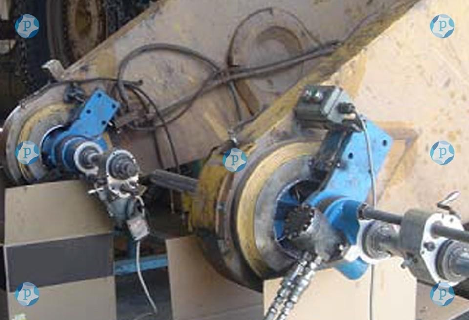 BB5000 Boring Machine