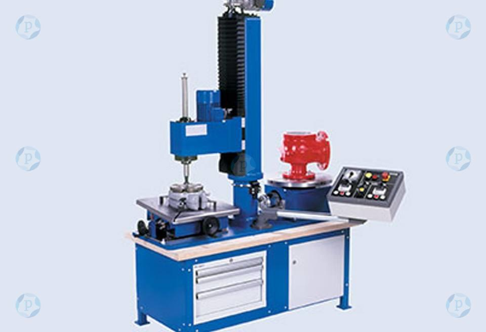 VM5800 Stationary Gate/Globe Grinding & Lapping